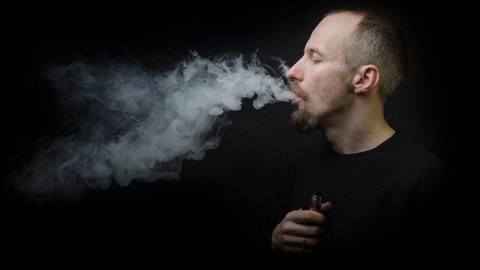Ini Alasan Mengapa Vape Lebih Baik Dari Rokok Tembakau